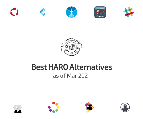 Best HARO Alternatives