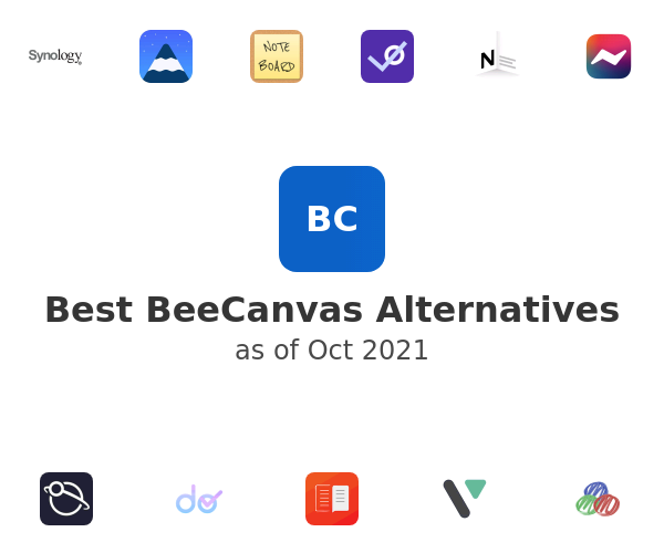 Best BeeCanvas Alternatives