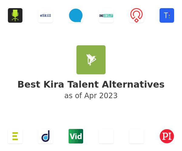 Best Kira Talent Alternatives