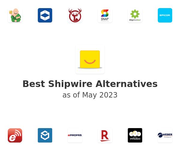 Best Shipwire Alternatives