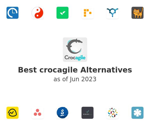 Best crocagile Alternatives