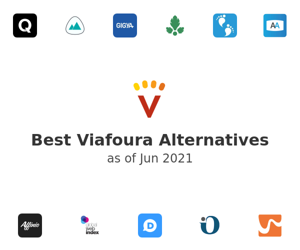 Best Viafoura Alternatives