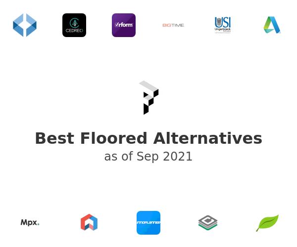 Best Floored Alternatives