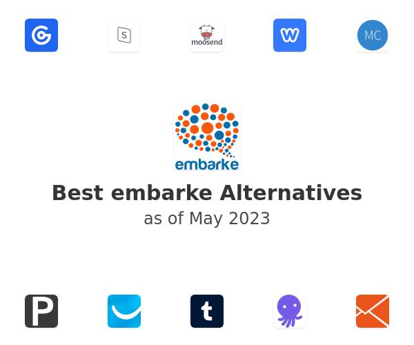 Best embarke Alternatives