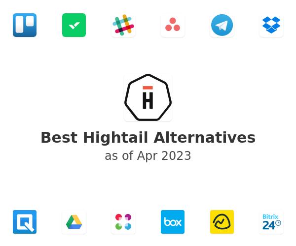 Best Hightail Alternatives