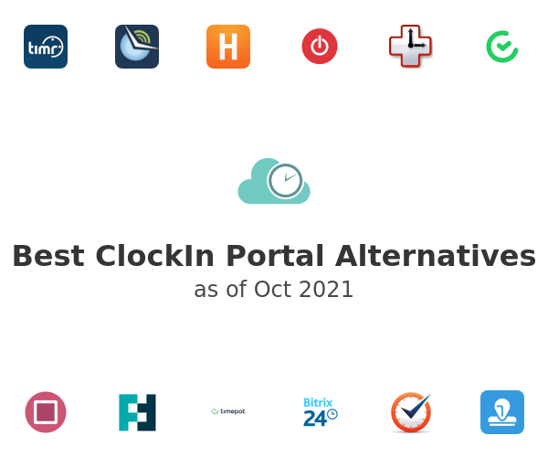 Best ClockIn Portal Alternatives