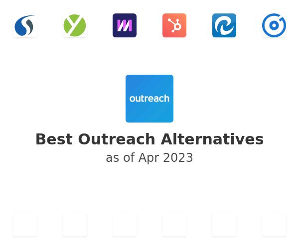 Best Outreach Alternatives