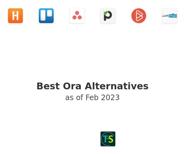 Best Ora Alternatives