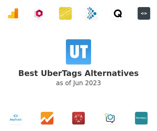 Best UberTags Alternatives