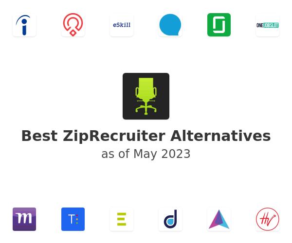 Best ZipRecruiter Alternatives
