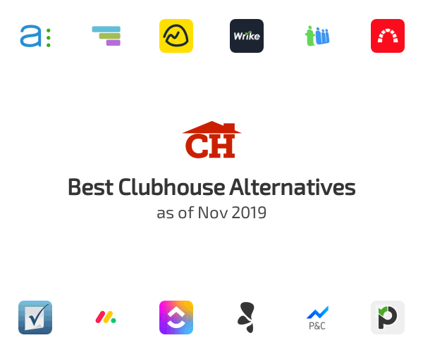Best Clubhouse Alternatives