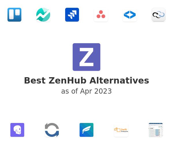 Best ZenHub Alternatives