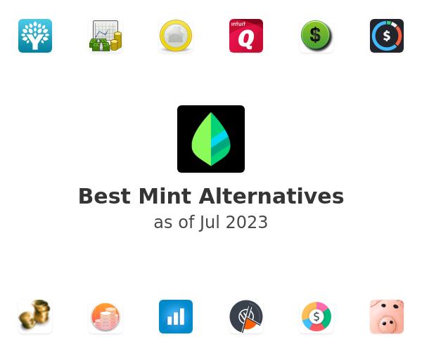 Best Mint Alternatives