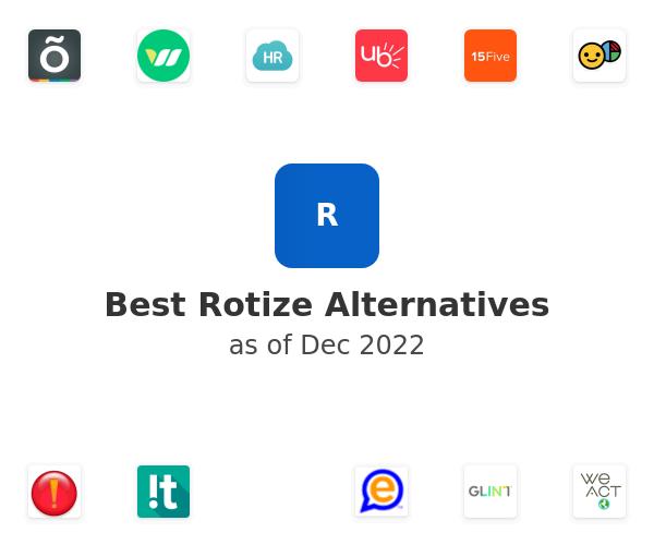 Best Rotize Alternatives