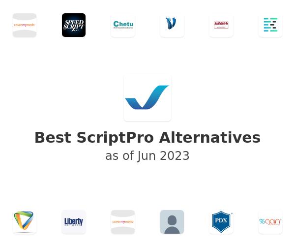 Best ScriptPro Alternatives