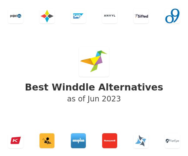 Best Winddle Alternatives