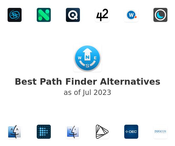 Best Path Finder Alternatives