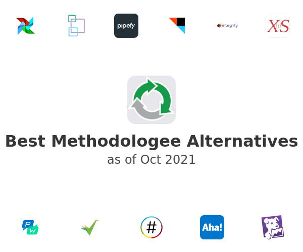 Best Methodologee Alternatives