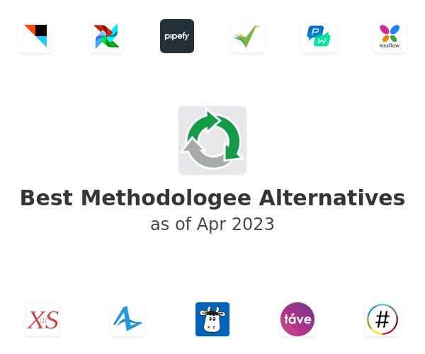Best Methodologee Alternatives