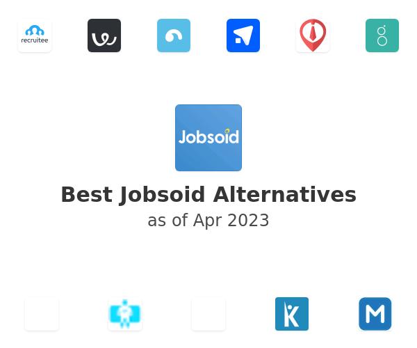 Best Jobsoid Alternatives