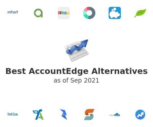 Best AccountEdge Alternatives