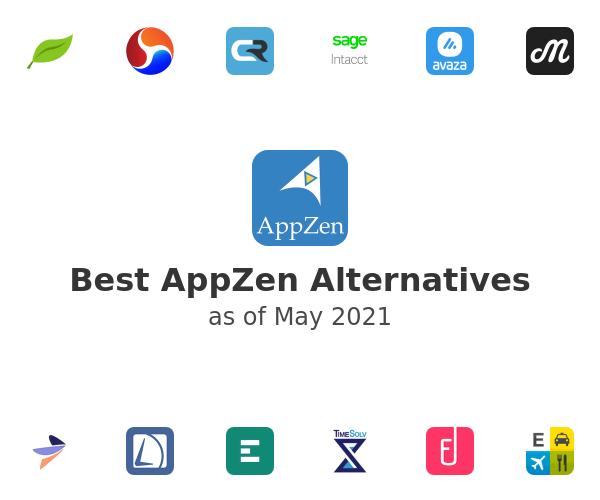 Best AppZen Alternatives