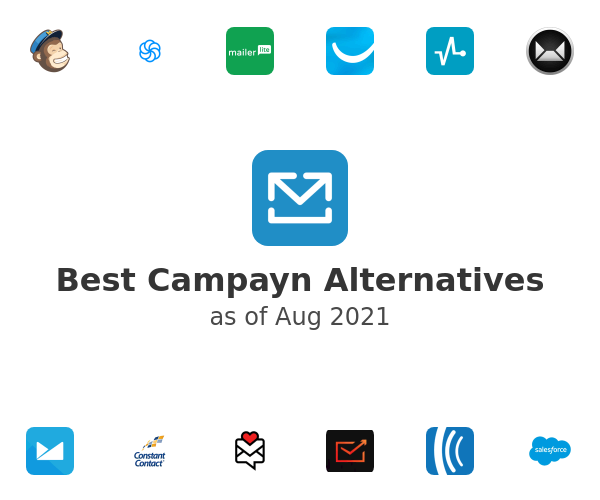 Best Campayn Alternatives