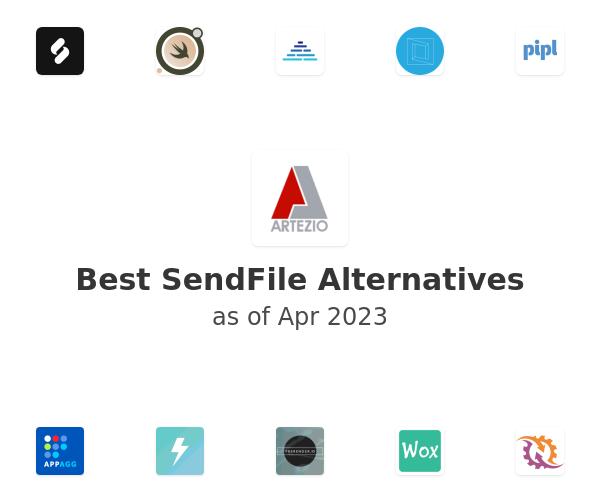 Best SendFile Alternatives