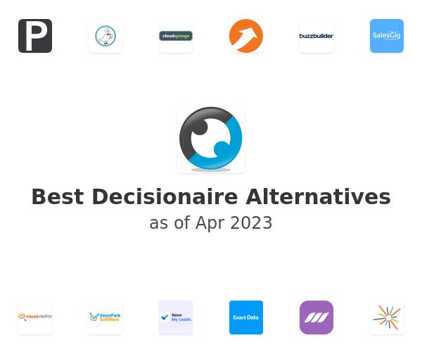 Best Decisionaire Alternatives
