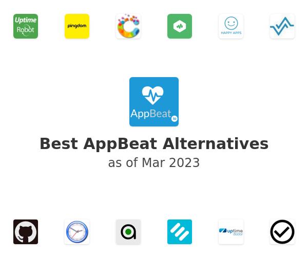Best AppBeat Alternatives