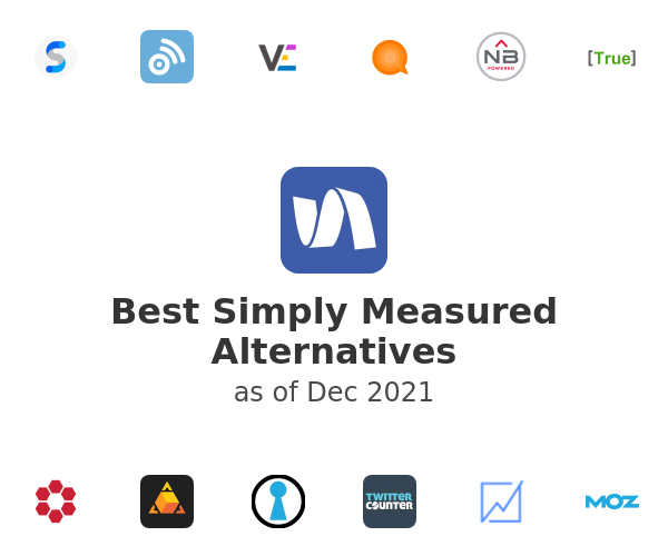 Best Simply Measured Alternatives