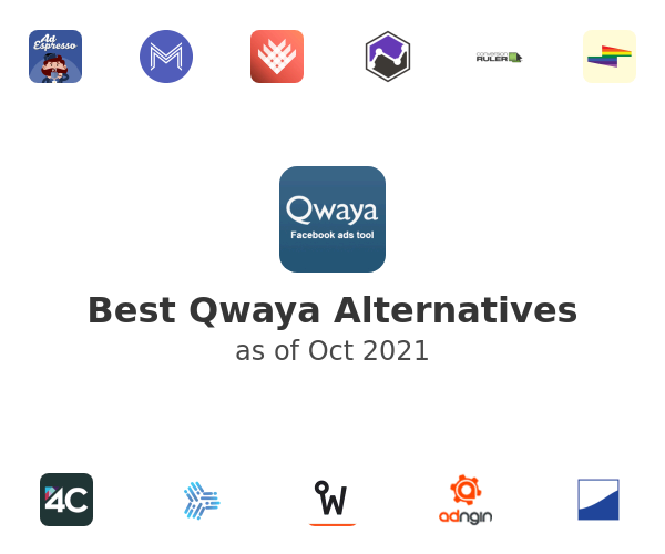 Best Qwaya Alternatives