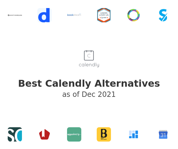 Best Calendly Alternatives