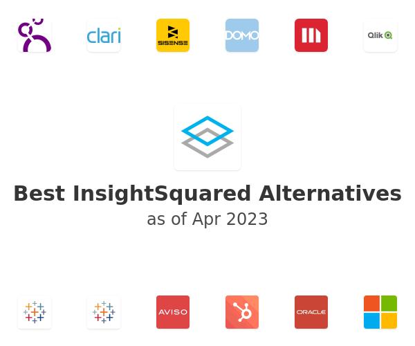 Best InsightSquared Alternatives