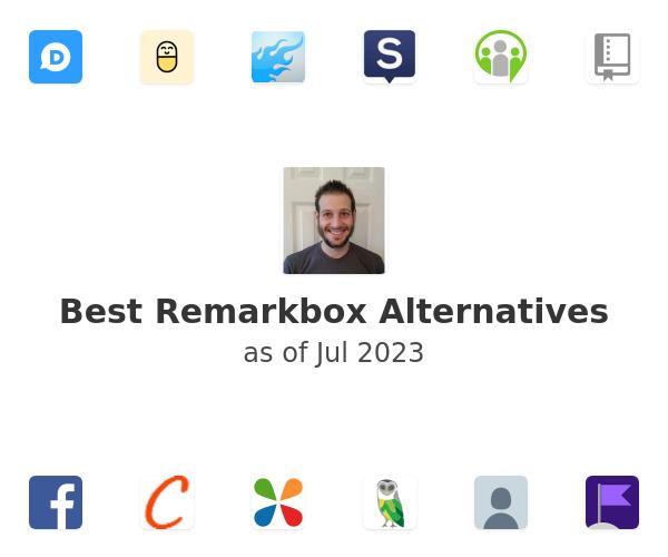 Best Remarkbox Alternatives