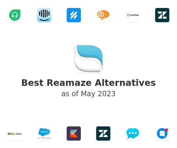 Best Reamaze Alternatives