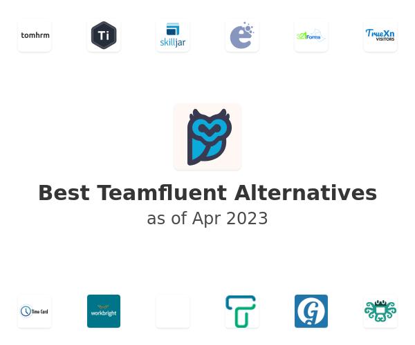 Best Teamfluent Alternatives