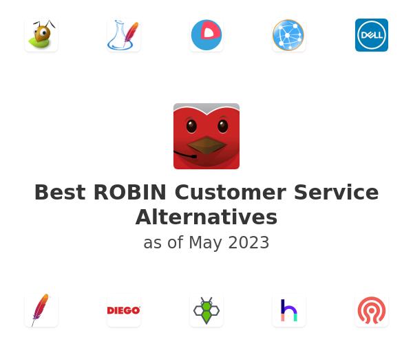 Best ROBIN Customer Service Alternatives