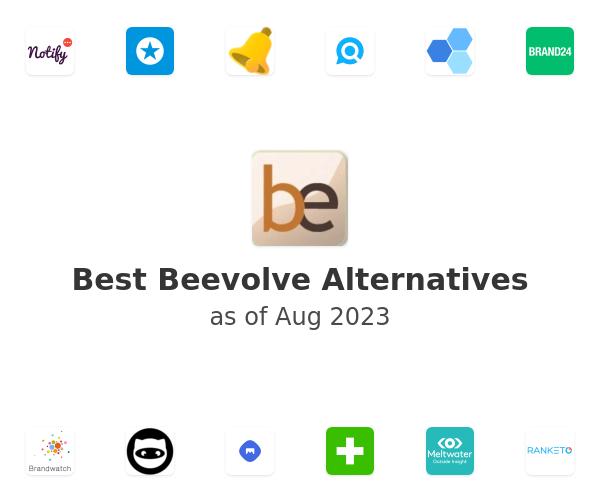 Best Beevolve Alternatives