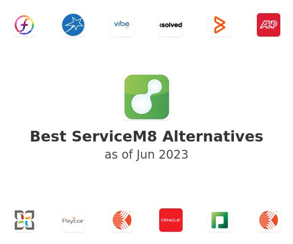Best ServiceM8 Alternatives