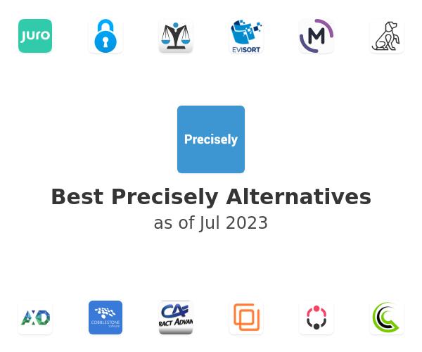 Best Precisely Alternatives