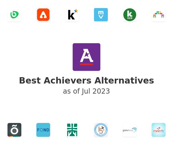 Best Achievers Alternatives