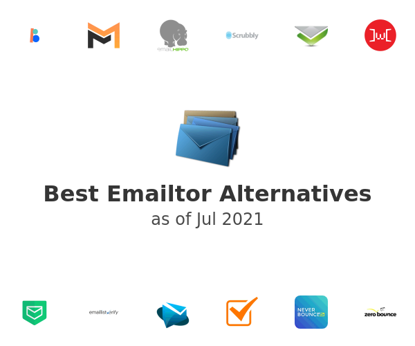 Best Emailtor Alternatives