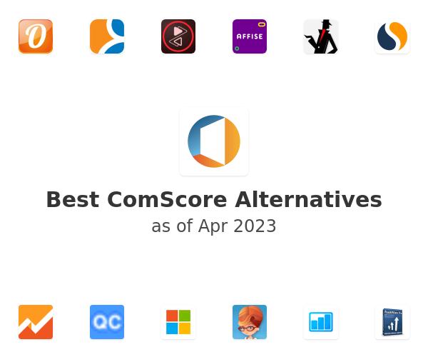 Best ComScore Alternatives