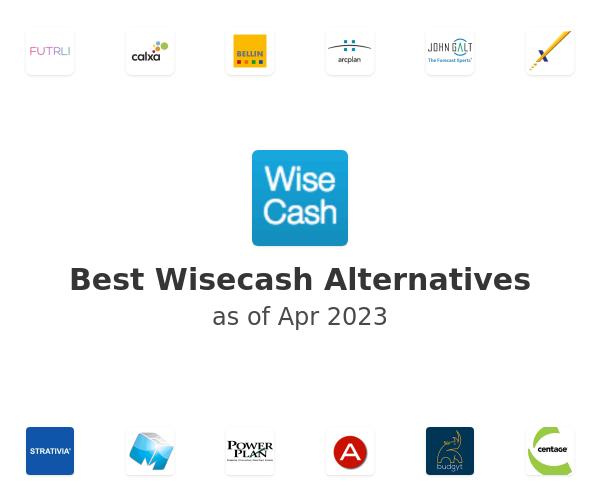 Best Wisecash Alternatives