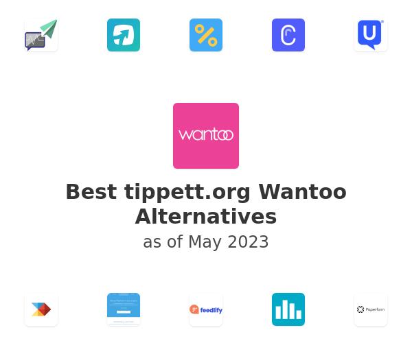 Best Wantoo Alternatives