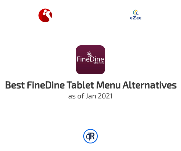 Best FineDine Tablet Menu Alternatives