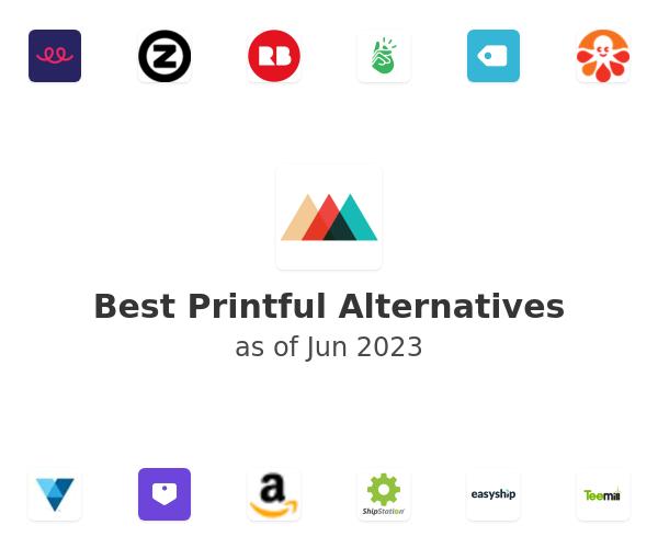 Best Printful Alternatives
