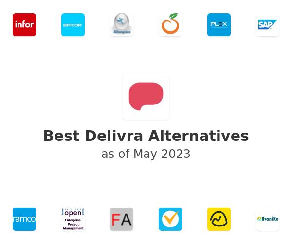 Best Delivra Alternatives