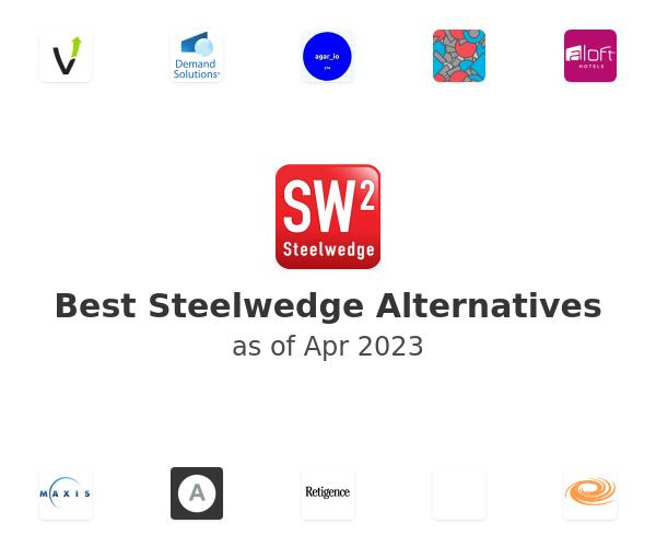 Best Steelwedge Alternatives